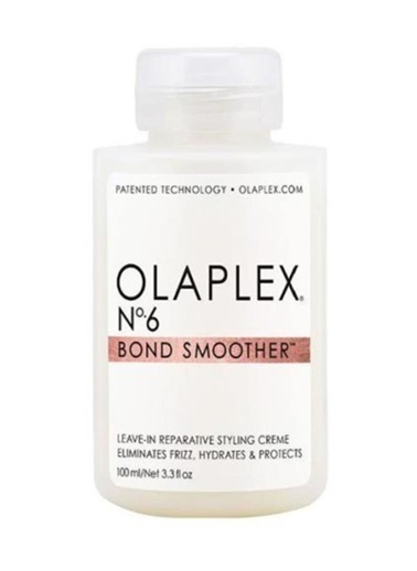 Olaplex Olaplex No:6 Bağ Yumuşatıcı Krem 100 Ml Renksiz